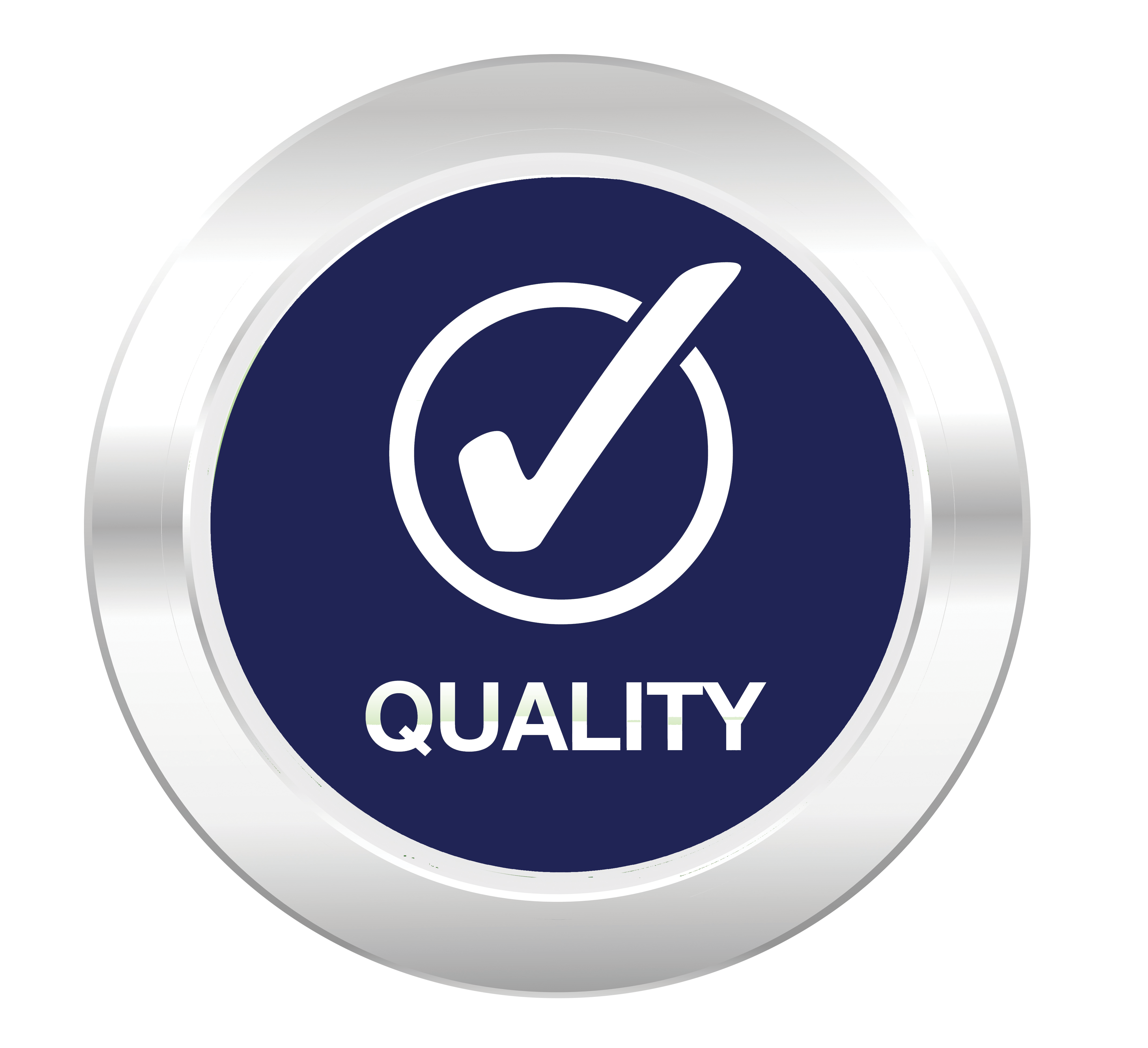 Quality icon for AD Productions toll manufacturing services