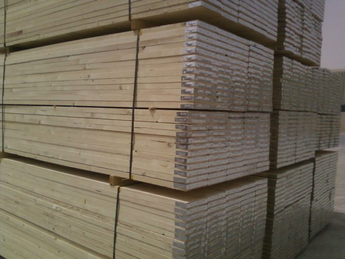 Magma Firestop Woodprotector scaffold boards