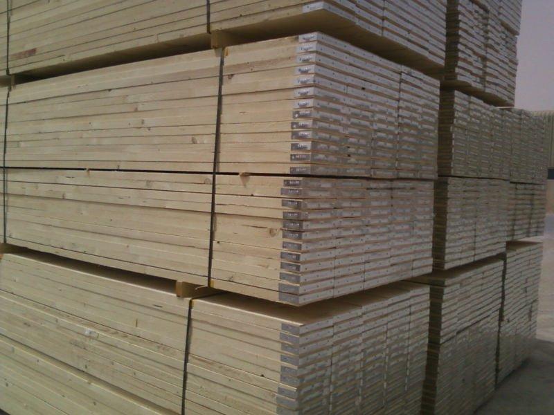 Magma Firestop Woodprotector scaffold boards